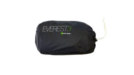Lekka uprząż paralotniowa Supair Everest - rozmiar