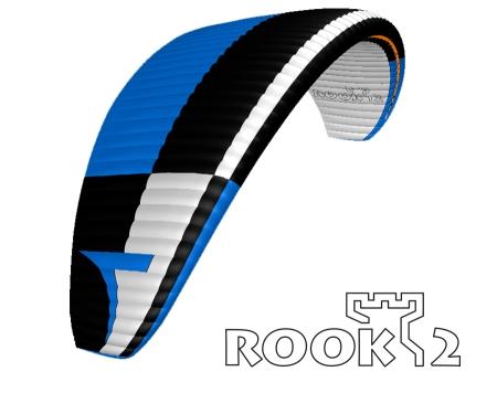 Triple Seven Rook 2 niebieski