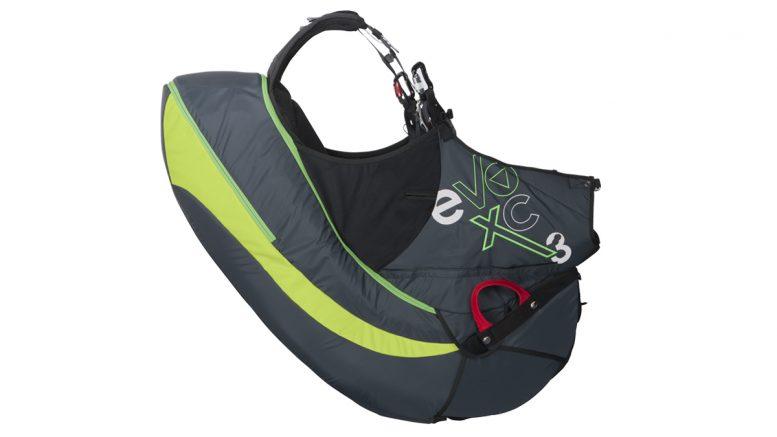 Supair Evo XC 3