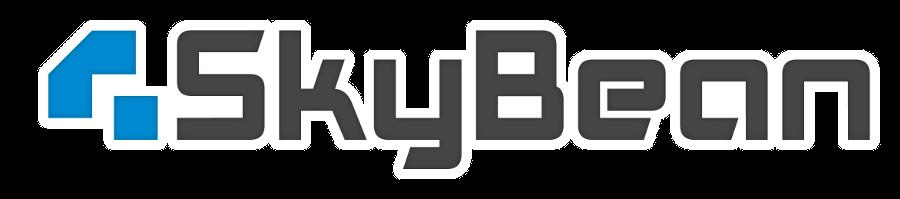 SkyBean logo