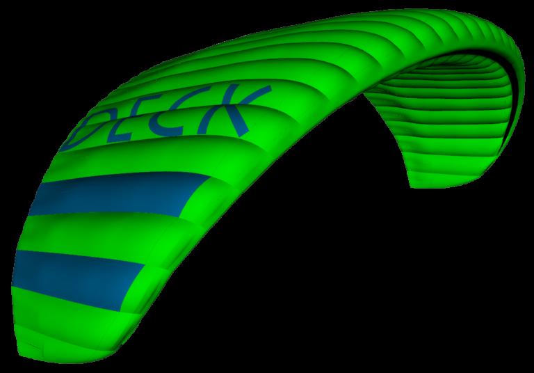 777 deck green