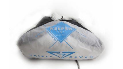 Spadochron zapasowy Keeper Triple Seven