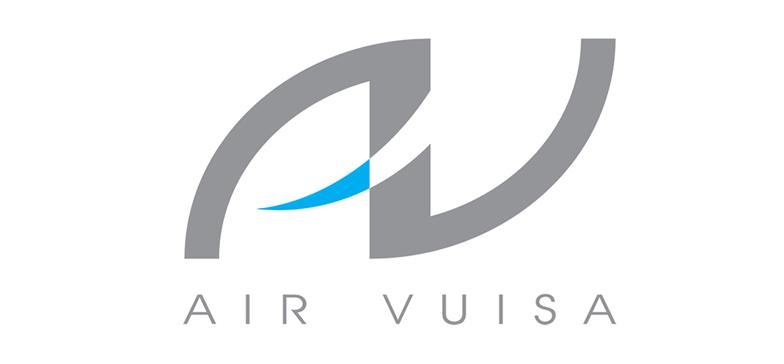 AirViusa logo