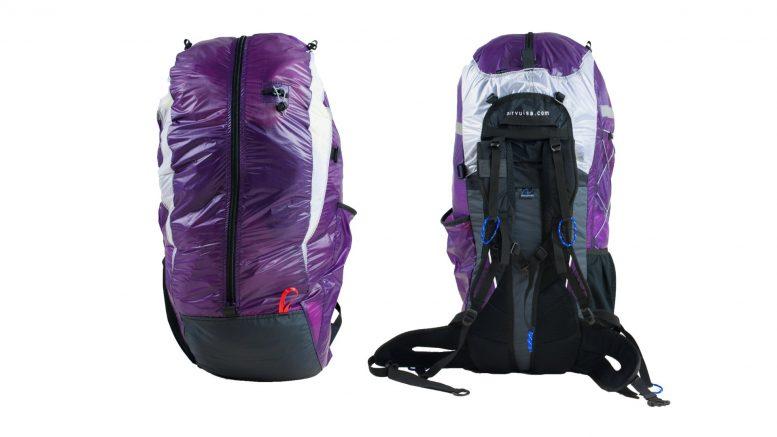 Plecak Hike&Fly