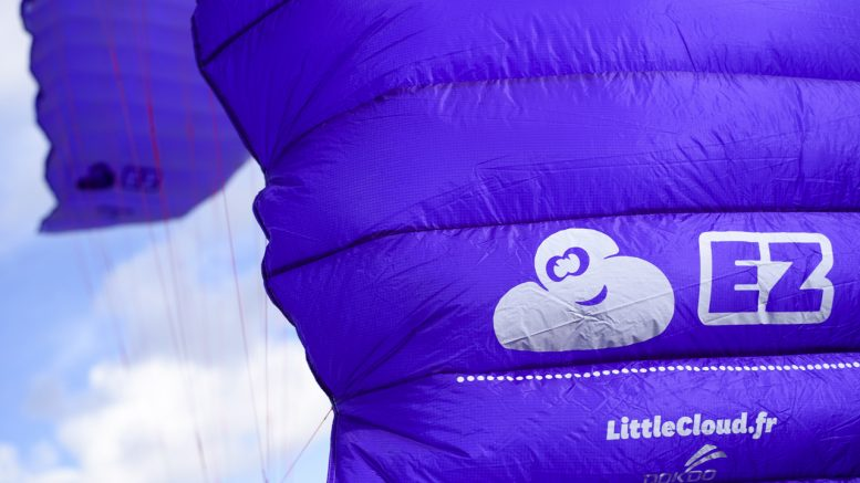Little Cloud Spiruline EZ