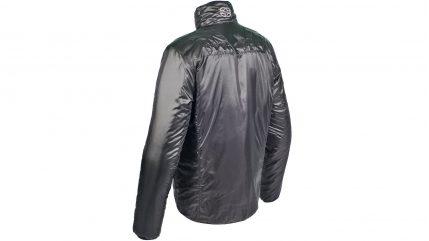Kurtka Cumulus Minilite Pullover czarna