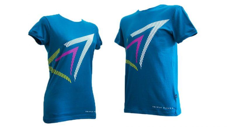 koszulka triple seven