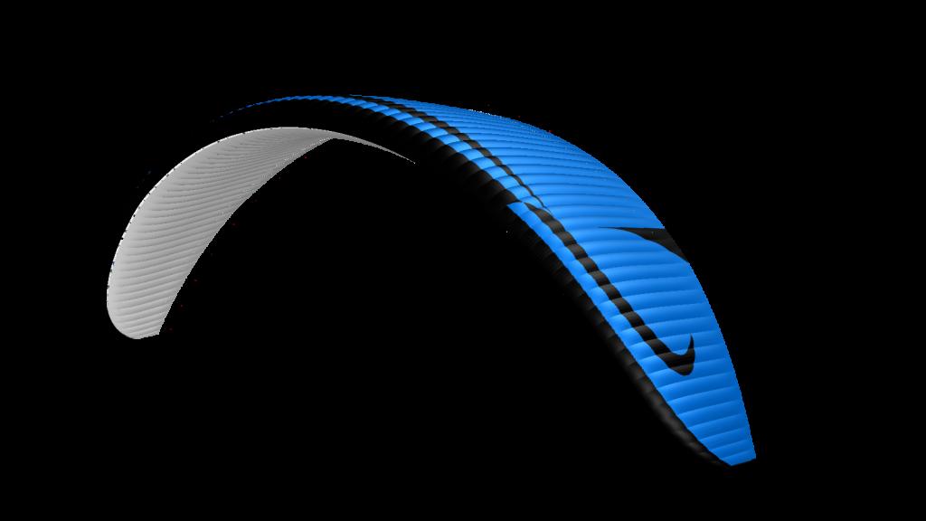 Flow XCRacer blue