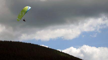 Paralotnia SupAir Step