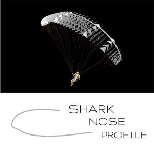Flow Yoti 2 shark nose
