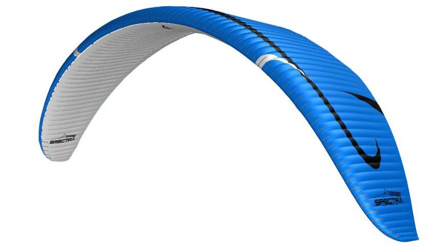 flow spectra blue