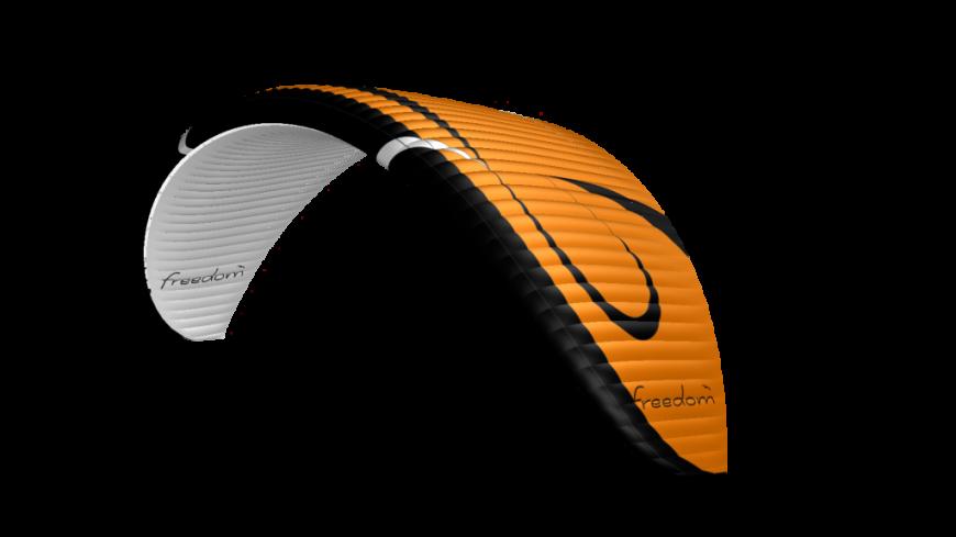 flow freedon orange