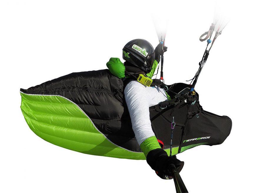 nearbirds genesis race green