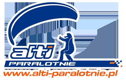 alti paralotnie logo