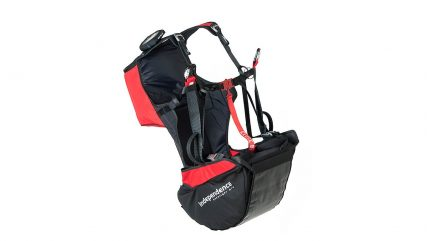 independence passenger pro 04