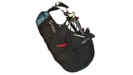 supair acces 2 airbag 3