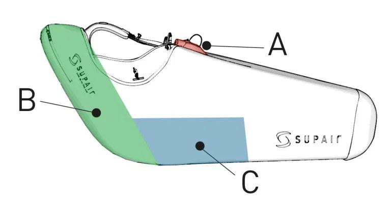 supair strike2 schemat