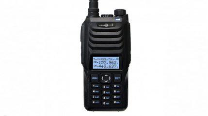 navcomm nc 900 dwuzakresowa radiostacja reczna 10w 03